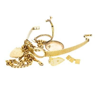 Kapotte of versleten sieraden verkopen, bereken onze bieding online!